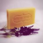 Big Fat Lye Vegan Bar Soap Featured