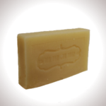 Big Fat Lye Unscented Bar Soap