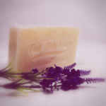 Fat Ash Lavender Bar Soap