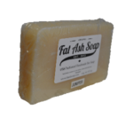Fat Ash Juniper Berries Bar Soap